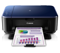 Máy in Canon PIXMA E560 (In phun màu đa năng)