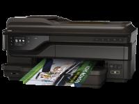Máy in All in One HP Officejet 7612 Wide Format (G1X85A)