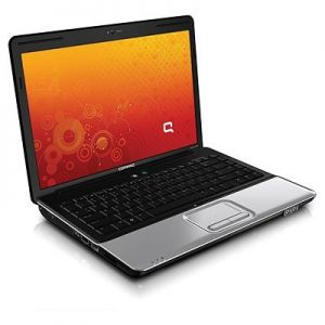 LAPTOP HP COMPAD CQ40 CORE 2 DUO T6500- RAM 2G- HDD 320G- 14INCH