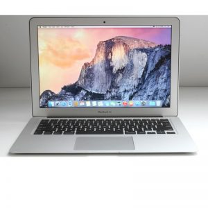 MACBOOK AIR (13-INCH, MID 2011)- INTEL CORE I5- RAM 4GB DDR 3- SSD 256GB